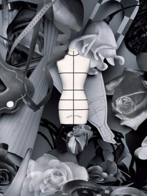 Парижская неделя Haute Couture FW 2020/2021: Dior