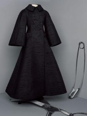 Парижская неделя Haute Couture FW 2020/21: Christian Dior