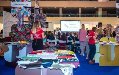 Textile Trend Forum