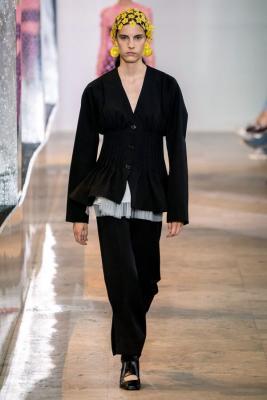 Nina Ricci весна-лето 2020