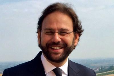 Франческо Пенсабене, директор ИЧЕ Москва