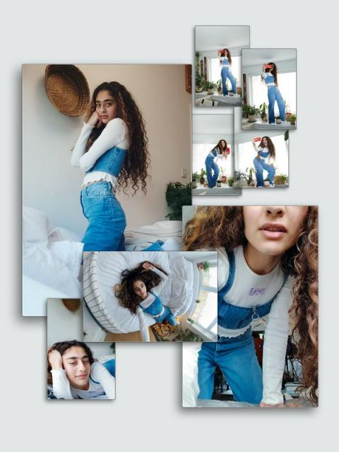 Новая коллекция денима Lee x H&M (91122-Lee-x-HM-denim-01.jpg)