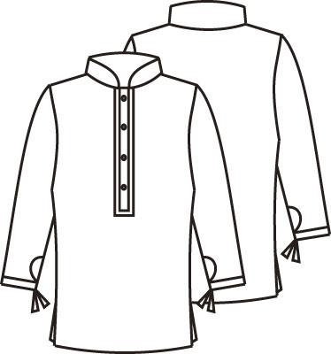 Моделирование блузок в спб